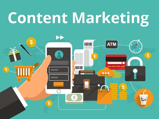 Epic content trong content marketing