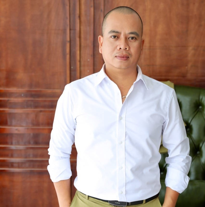 Nguyễn Đức Quang Phó Giám đốc nguồn vốn miền Trung
