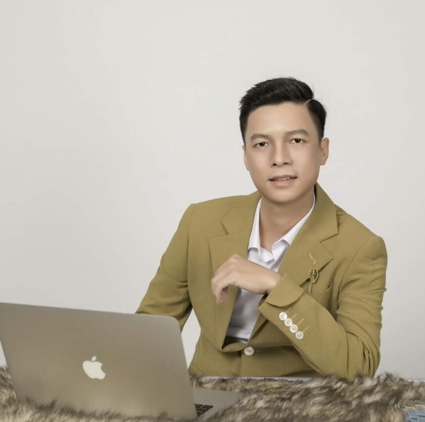 Nguyễn Duy Khánh Phó Giám đốc nguồn vốn miền Bắc