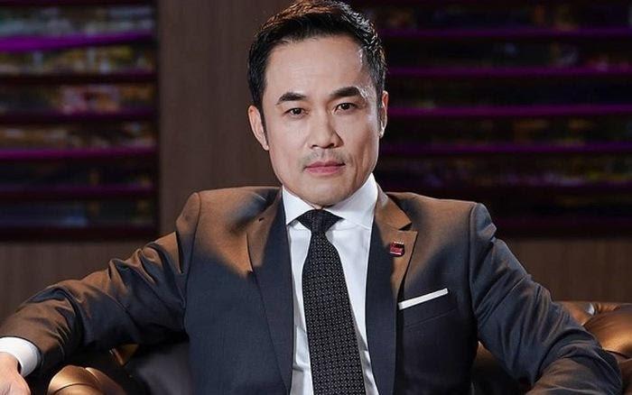 Shark Louis Nguyễn là ai?