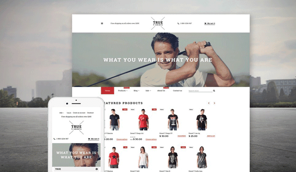 Bạn có thể bán bất kỳ mặt hàng nào trên Shopify