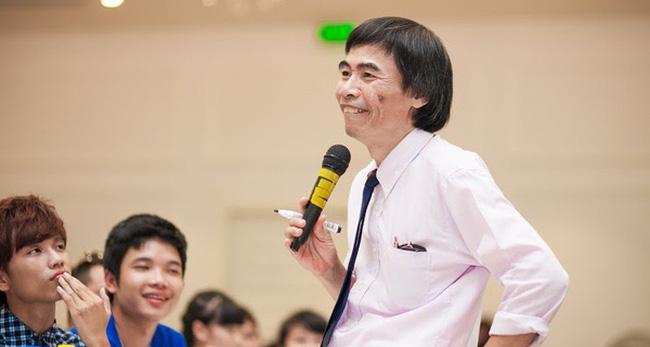 Một số câu nói sốc, để đời mang đậm chất của tiến sĩ Lê Thẩm Dương