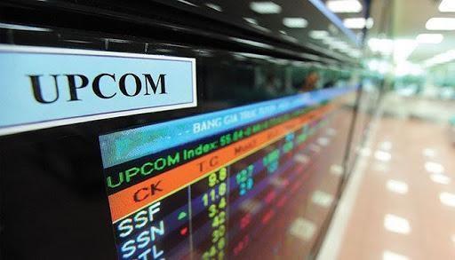 Chỉ số Upcom – Index là gì?