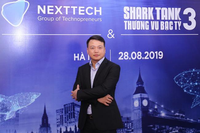 Con đường thành lập Tập đoàn NextTech