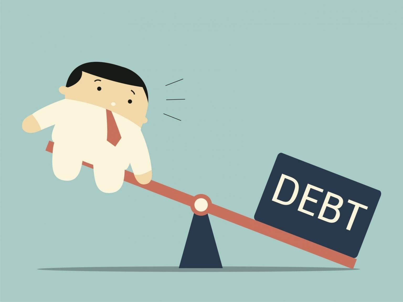 những khoản nợ phải trả