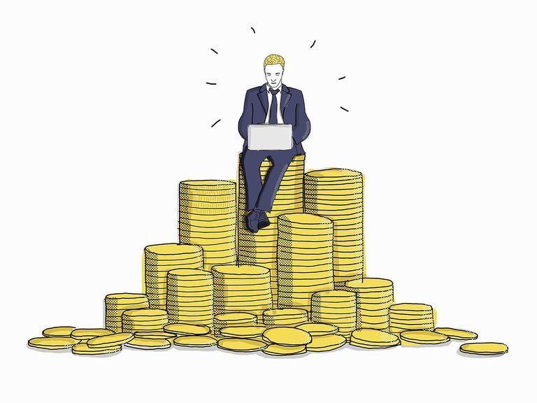 Giá trị tài sản ròng là gì