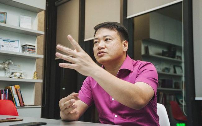 Nguyễn Hoà Bình đầu tư vào dự án Học viện Sáng tạo Công nghệ TEKY
