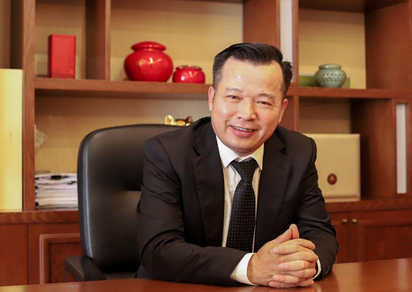 Nguyễn Thanh Việt khởi nghiệp năm 40 tuổi