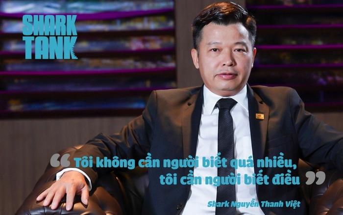 Những câu nói đậm chất Shark Việt