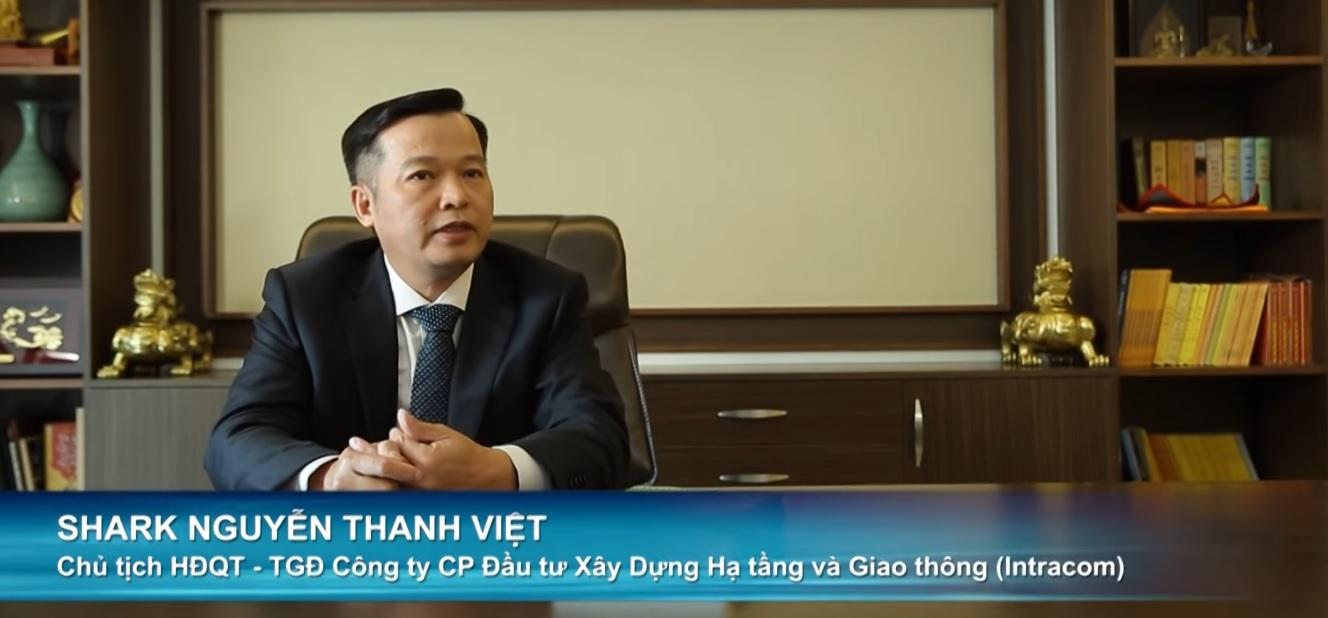 Sau 20 năm khởi nghiệp Nguyễn Thanh Việt có gì?