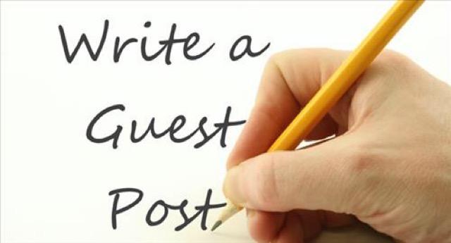 bài guest post là gì