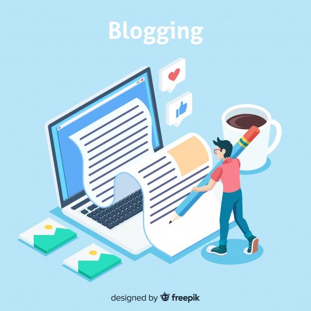blog là gì và cách sử dụng