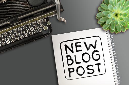 blogs là gì