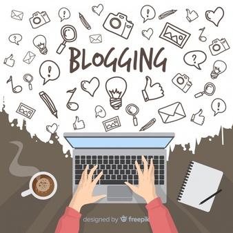 viết blog là gì