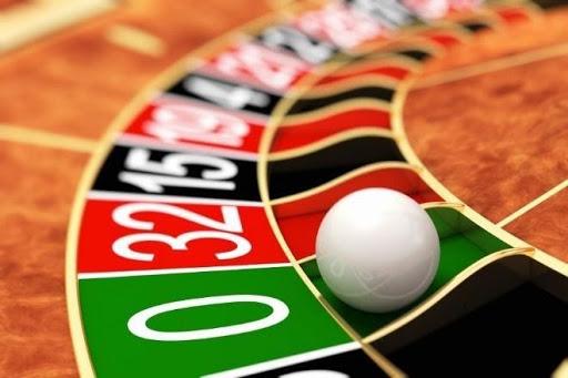 Đặt mục tiêu trước khi chơi Roulette