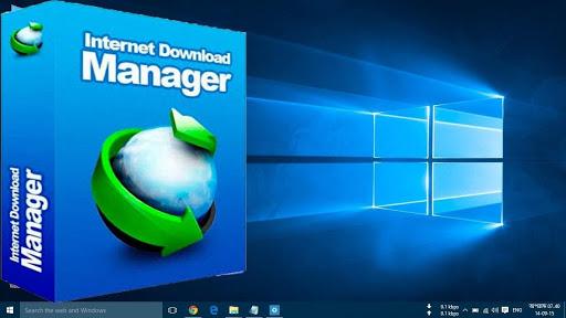 Những điều hành có thể dùng phần mềm Internet Download Manager Full Crack