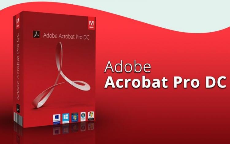 Adobe Acrobat có nhiều tính năng nổi bật