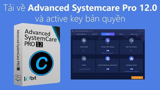 Advanced SystemCare 12 Pro có nhiều ưu điểm nổi bật