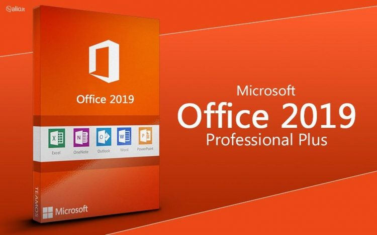 Crack Office 2019 Professional Plus