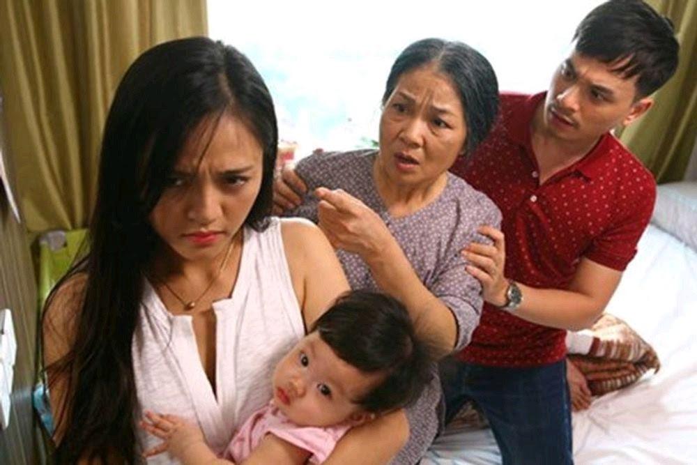 Hãy cẩn trọng nếu bạn mơ thấy cãi nhau với bố mẹ