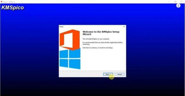 KMSpico là công cụ không thể thiếu khi bạn có nhu cầu Crack Win 7 Ultimate 64 bit