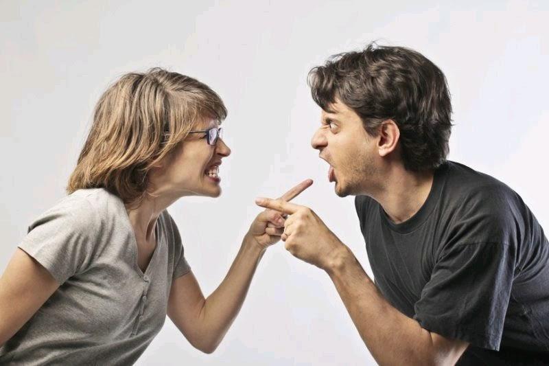 Mơ thấy cãi nhau thường là những điềm báo chẳng lành