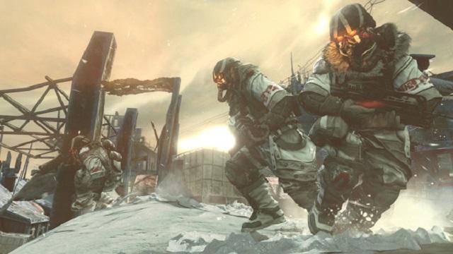 Đồ họa của Kill Zone 3 được người chơi đánh giá rất cao
