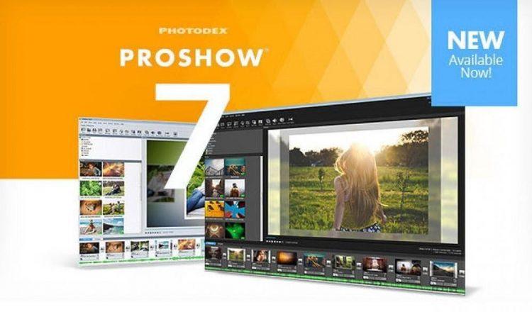Yêu cầu về cấu máy tính khi cài đặt Proshow Producer 7 Full Crack Pixwares