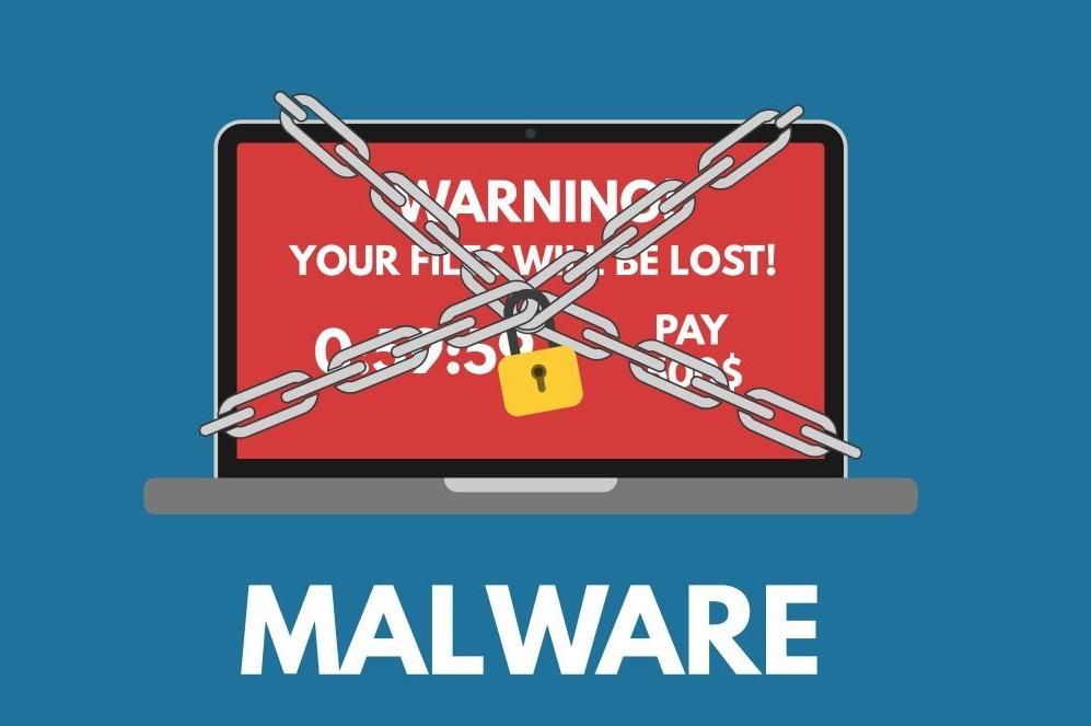 Bien pham phong tranh Malware