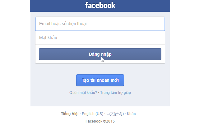 cach lam hien thi so luot theo doi tren facebook bang may tinh