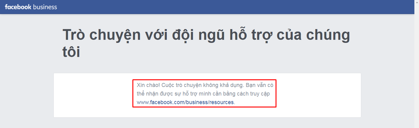 chat suport facebook 4