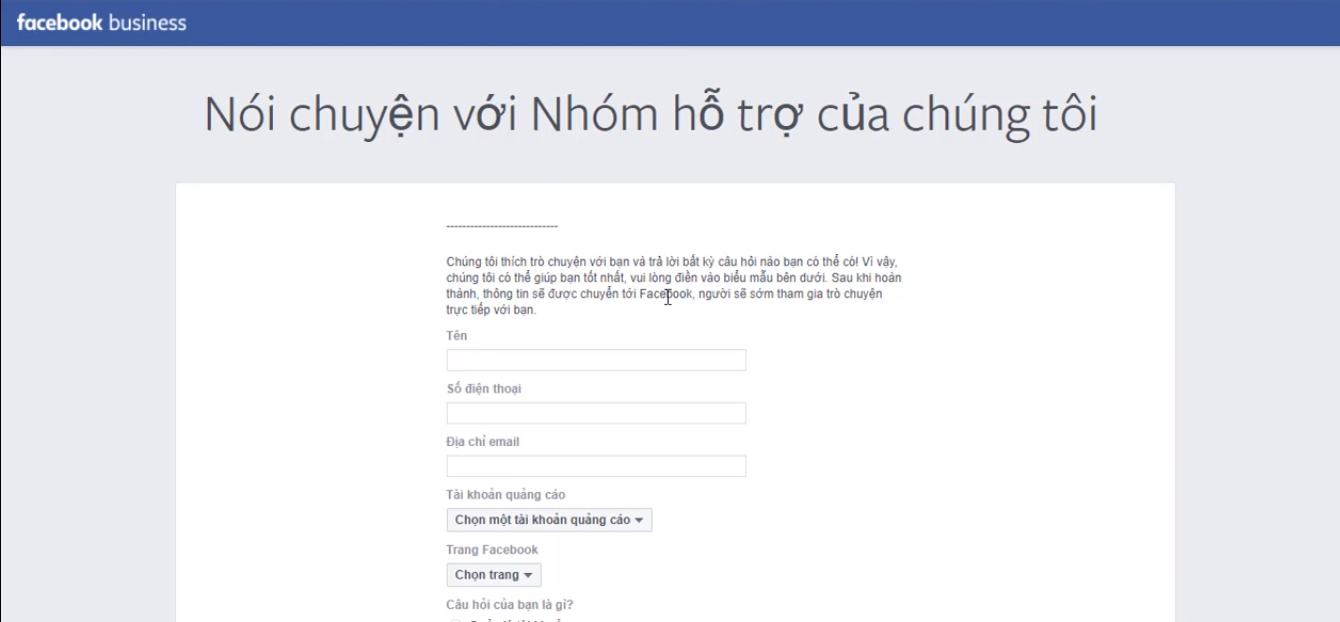 chat suport facebook 5