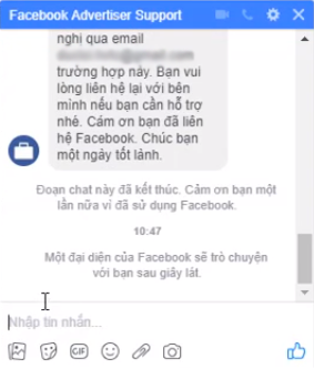 chat suport facebook 6