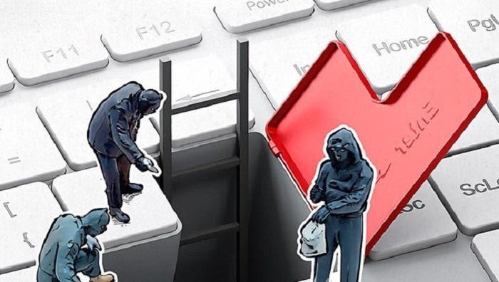 Tấn công khai thác lỗ hổng- Exploit Attack