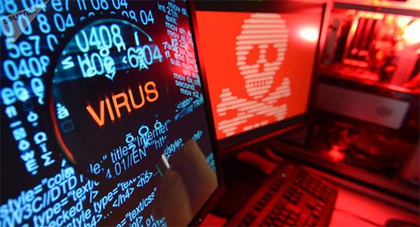 Virus- phan mem tan cong phat tan Malware