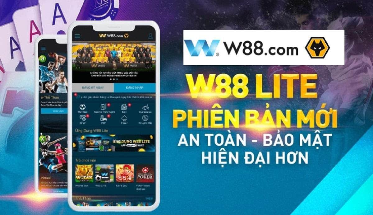 w88 mobile 2