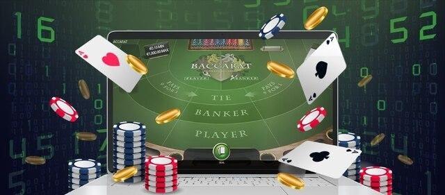 Chọn một trang web xác thực để chơi Baccarat online