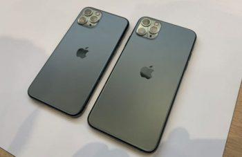 Đánh giá chung về chiếc điện thoại Iphone 11 pro