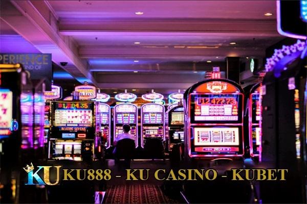 tính năng ku casino