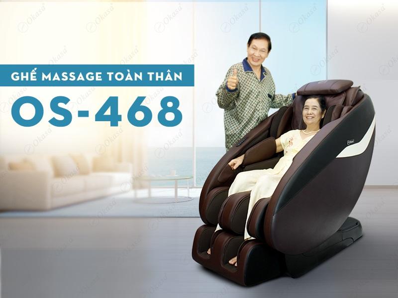 loi ich cua ghe massage voi suc khoe 1