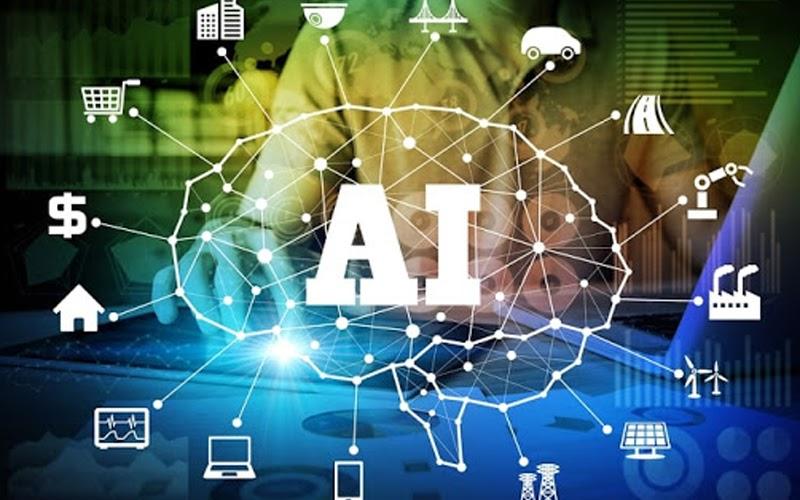 ứng dụng AI trong công nghiệp