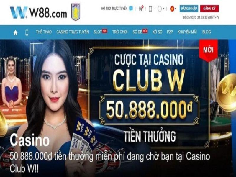 casino trực tuyến w88 3
