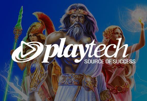nhà cung cấp game casino playtech 1