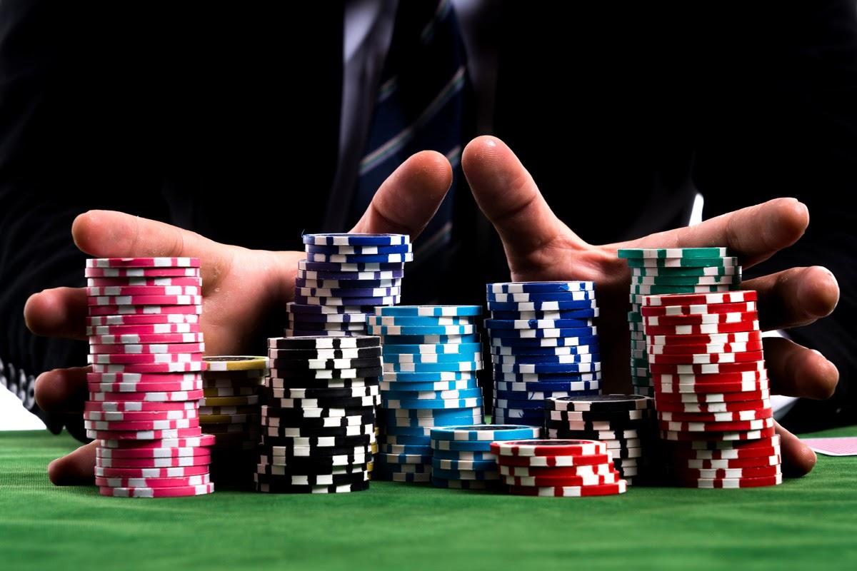 cách chơi poker 1