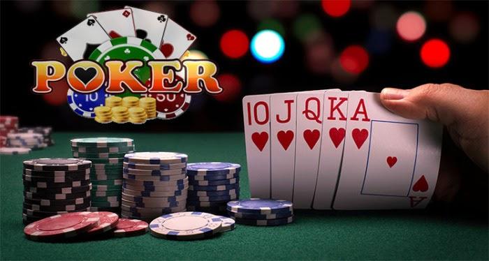 cách chơi poker 2