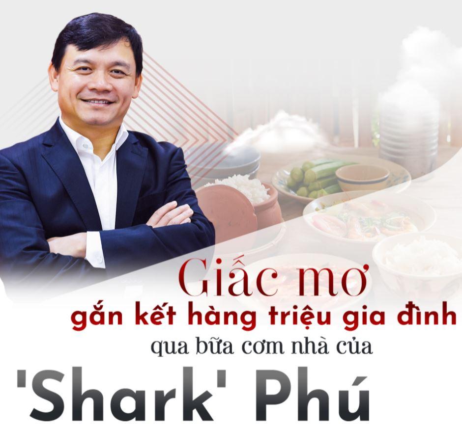 shark phú là ai 10