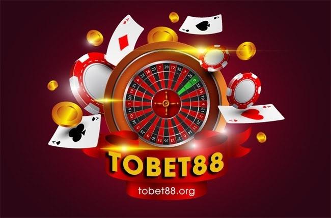 cong game TOBET88