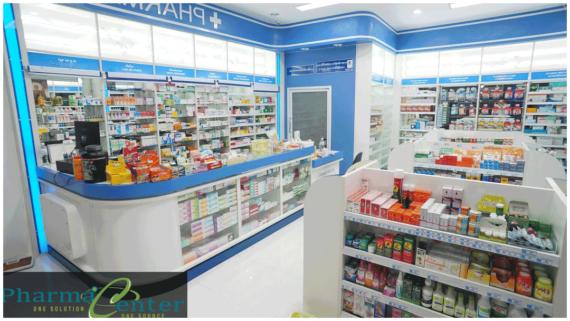 Pharma Center chất lượng thật, giá trị thật