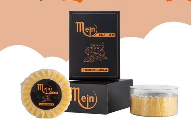 Sản phẩm xà bông nghệ MEIN đem lại rất nhiều công dụng cực kỳ hữu ích.