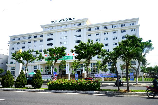 Đại học Đông Á - Đà Nẵng